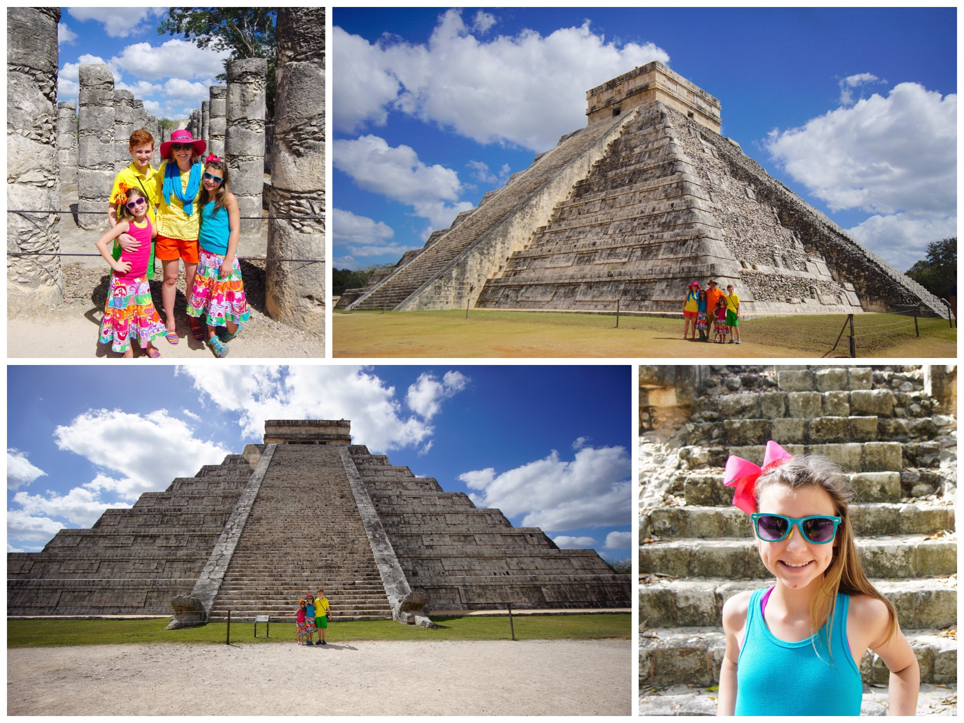 Mexico's Riviera Maya region is the perfect family vacation destination. From beautiful beach resorts to amazing eco-adventure theme parks, discover all that there is to see and do in Playa del Carmen with kids.